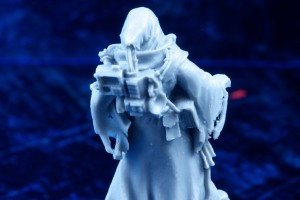 Miscast reaver titan tech priest