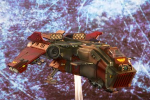 Forge World Storm Eagle Right